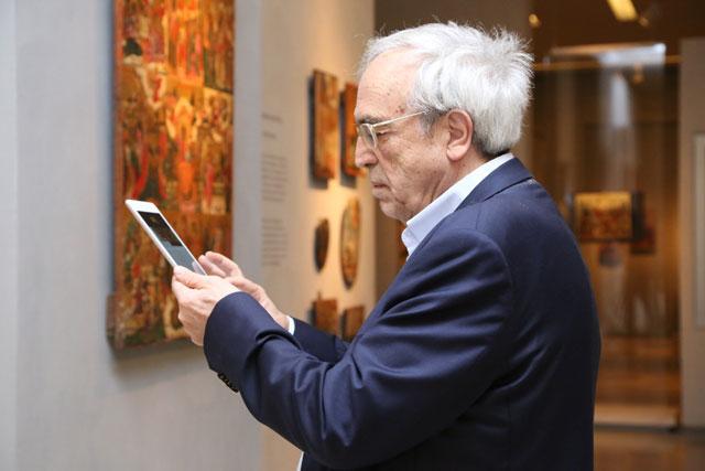 Δωρεάν ασύρματες ευρυζωνικές υπηρεσίες (Wi-Fi) αποκτούν 20 αρχαιολογικοί χώροι και μουσεία της χώρας