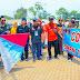 Bupati Karawang Buka Kirab Hari Sumpah Pemuda di Rengasdengklok