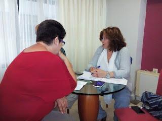 Ηγουμενίτσα: Συνέντευξη με την Ευρωβουλευτή της ΝΔ κα Μαρία Σπυράκη (ΒΙΝΤΕΟ)