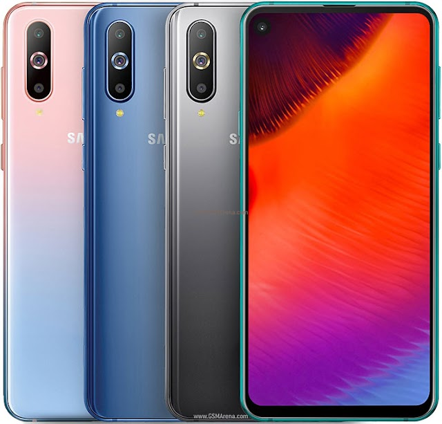 Samsung Galaxy A8s : Price and Specifications