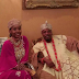 Oluwo of Iwo Kingdom and his Jamaican wife holiday in Canada
