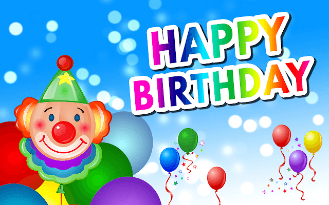 Best Free Collection Of Happy Birthday Images