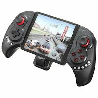 Gearbest Pega PG - 9023 Controlador de Juegos Tramo Bluetooth