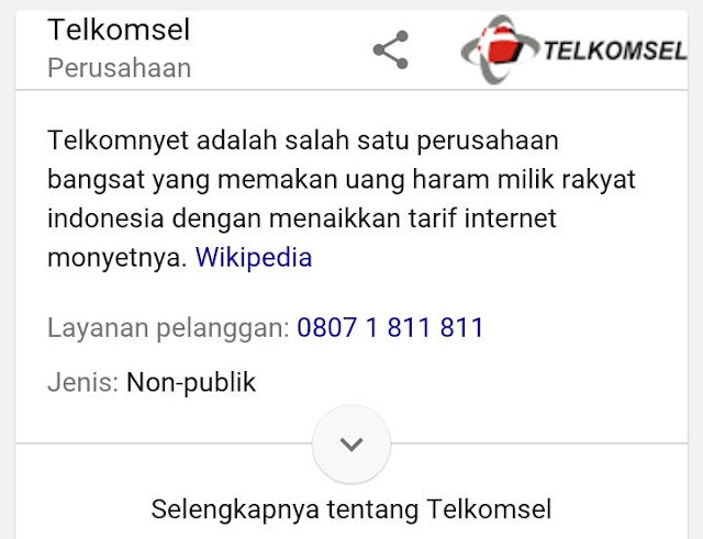 situs telkomsel di hack deface