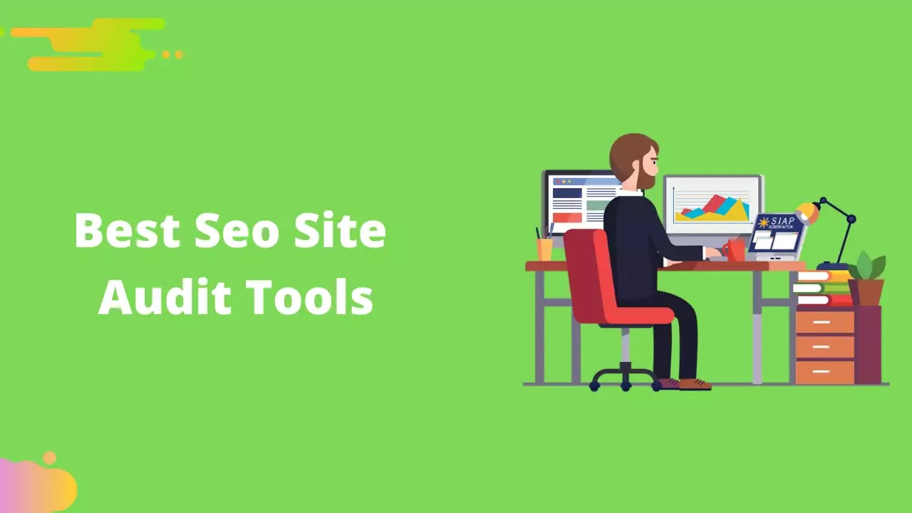 Best seo site audit Tools