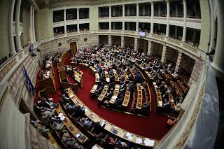 Μπορούν να υπάρξουν στην Ελλάδα υγιείς πολιτικές δυνάμεις;