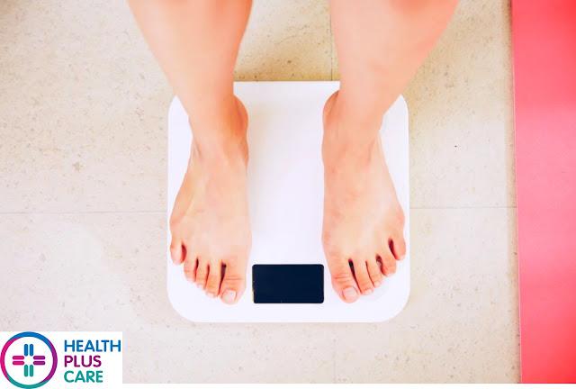 Ways to gain weight for women