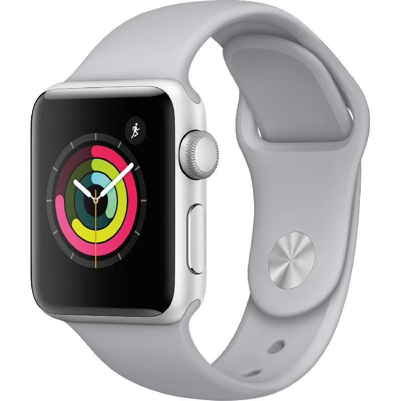0ee084fe1 سعر ساعة Apple Watch Series 3 فى عروض مكتبة جرير | عروض مكتبة جرير