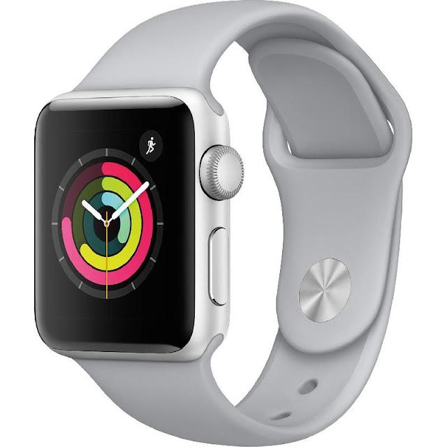 سعر ساعة Apple Watch Series 3 فى عروض مكتبة جرير
