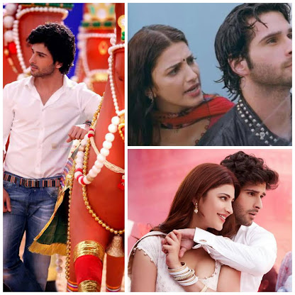 Ramaiya Vastavaiya Full Movie Online, Romance/Action