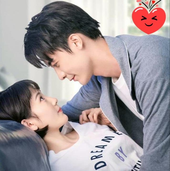 مسلسل صوتك جميل الصيني