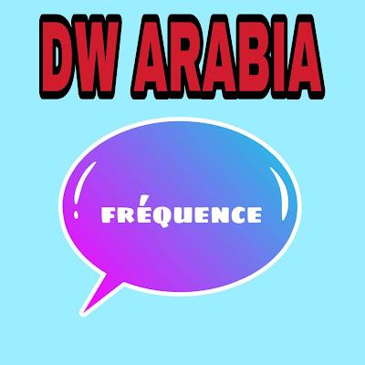 Fréquence DW arabic sur nilesat 2020