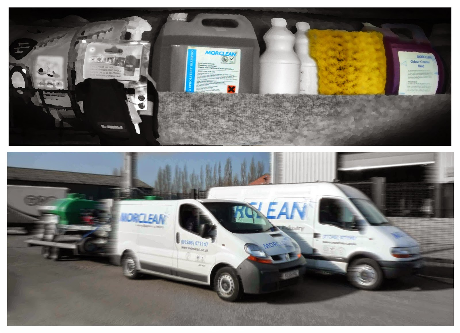 morclean car cleaning washing machine chemicals for sale derbyshire chesterfield