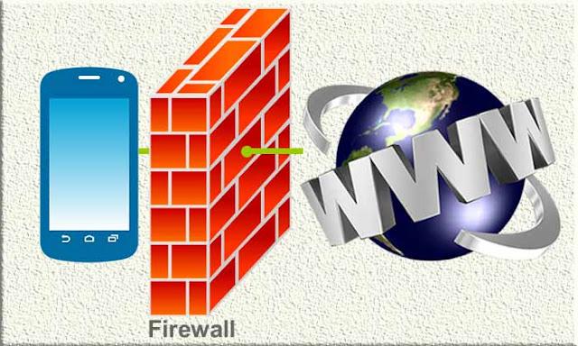 Manfaat Firewall Pada Smartphone Android
