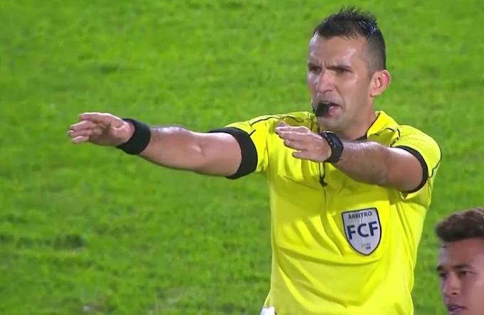 Listos los árbitros para los partidos de Nacional y Medellín en la cuarta fecha de la Liga BetPlay 1 2021
