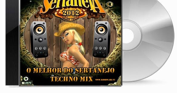 Dj bandido the mix style - 3 5