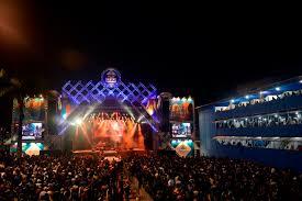 Festival de Inverno em Garanhuns 2018 - 28ª edição