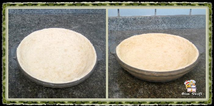 Massas básicas para tortas salgadas 2