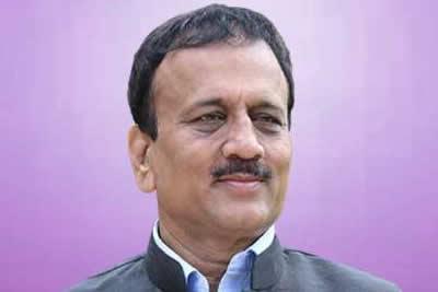 Girish Mahajan