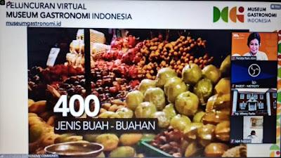 IGC Luncurkan Museum Gastronomi Indonesia, 5 Kuliner Unggulan Siap Diangkat ke Kancah Internasional