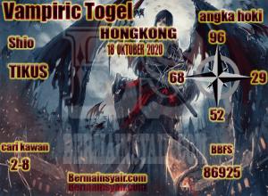Kode syair Hongkong Minggu 18 Oktober 2020 331