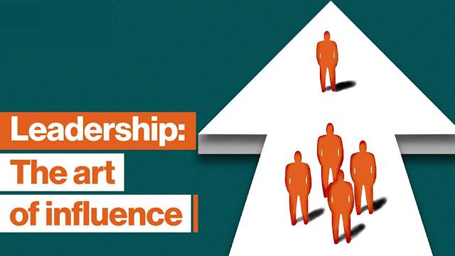 leaderships