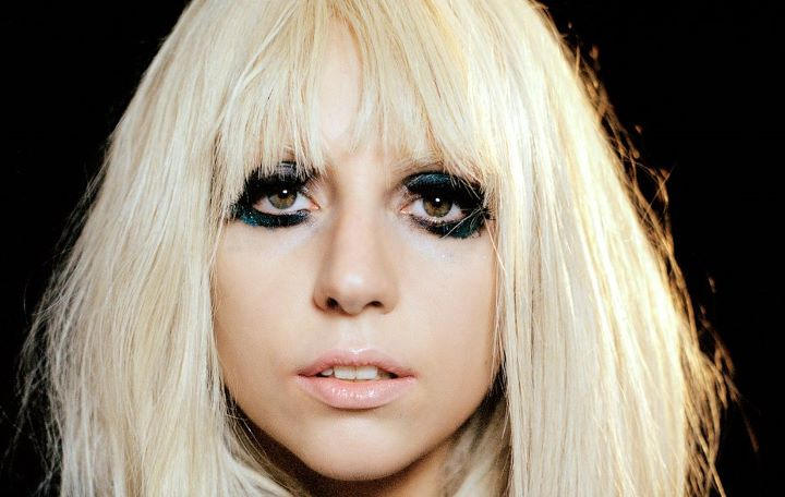 VIDEO  Lady Gaga no an...