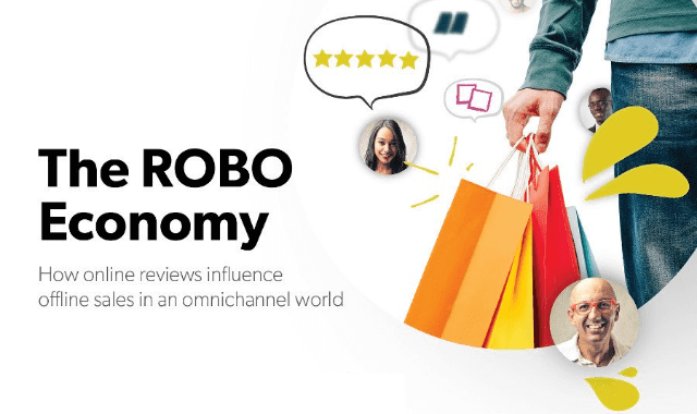 The ROBO Economy: How Online Reviews Influence Offline Sales