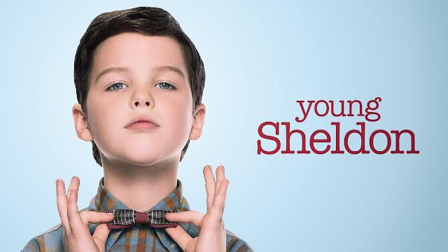Descargar Young Sheldon Subtitulado