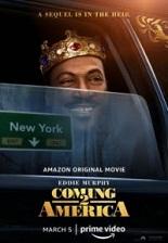 Un prince à New York 2 (2021) streaming