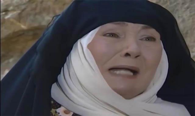 هالة شوكت أنتهت حياتها بدار مسنين وطردتها فاتن حمامة من مصر