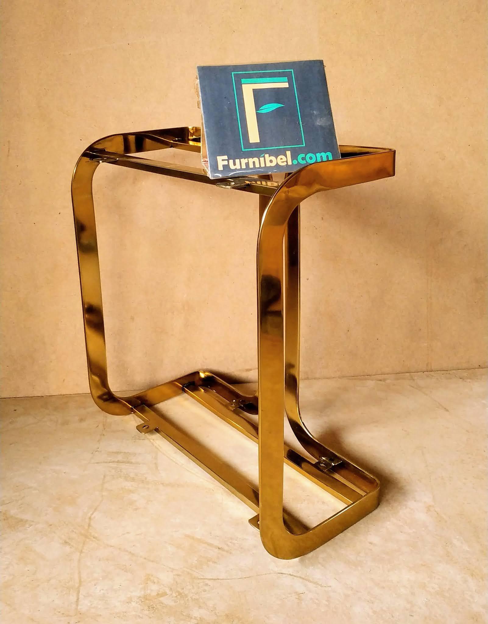Meja Hias Kecil Custom Banten