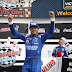 30 Second Read: Kyle Larson wins the Go Bowling at the Glen