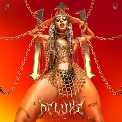 Pabllo Vittar - 111 DELUXE (2020) - Album Download, Itunes Cover, Official Cover, Album CD Cover Art, Tracklist, 320KBPS, Zip album