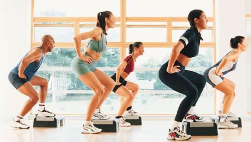 Moda actual del entrenamiento físico