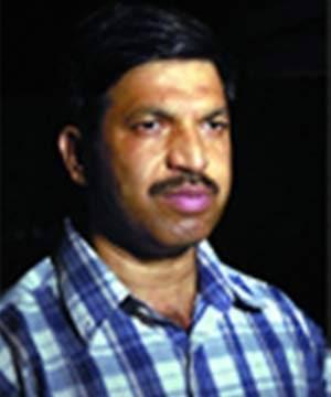 vijay salaskar, encounter specialist