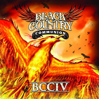 Black Country Communion's BCCIV
