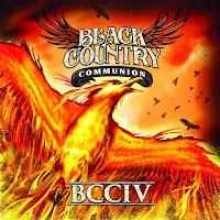 Black Country Communion's BCCIV