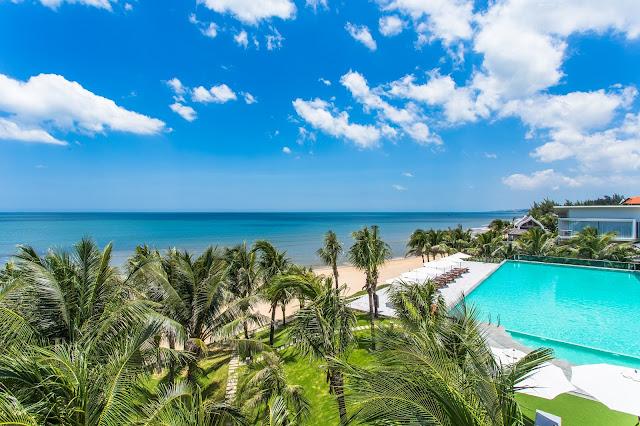 Ảnh đẹp biệt thự Del Sol Beach Villa and Spa