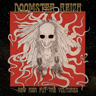 "Ο δίσκος των Doomster Reich ""How High Fly the Vultures"""