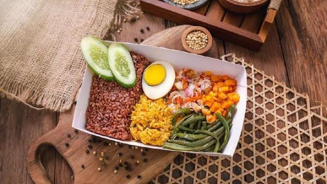 Peluang Bisnis Makanan Selama Pandemi Corona