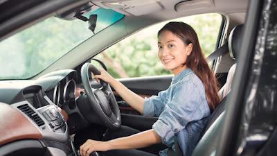 7 Steps Belajar Nyetir Mobil dengan Mudah untuk Wanita