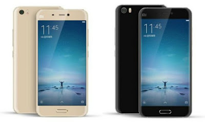 Xiaomi Mi 5 Full Specs Leaked : Find Confirmed Full Specifications HERE