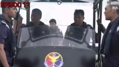 Tonton Drama TQ Captain Episod 12