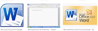 Microsoft Word 2010 Free Download