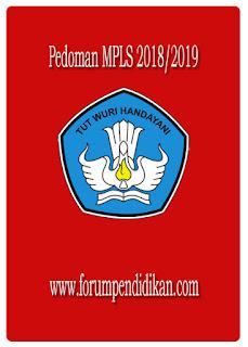 Pedoman MPLS 2018/2019