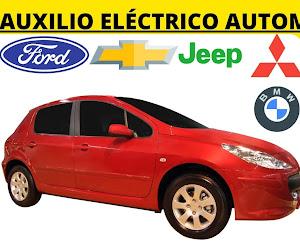 AUXILIO ELÉCTRICO AUTOMOTRIZ 24HORAS (LA PAZ)