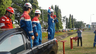 FSPPB UP IV Balongan Tolak Akuisisi Pertagas Milik Pertamina Oleh PGN