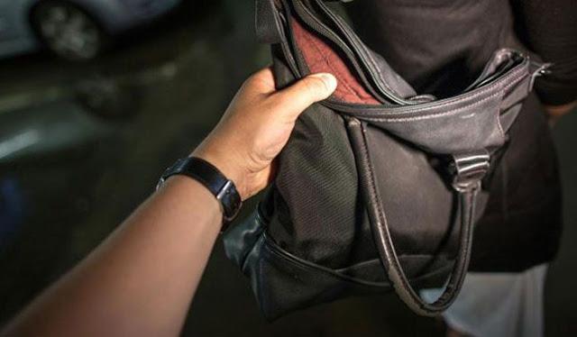 Σύλληψη 29χρονης και 52χρονου στο Άργος για απόπειρα κλοπής