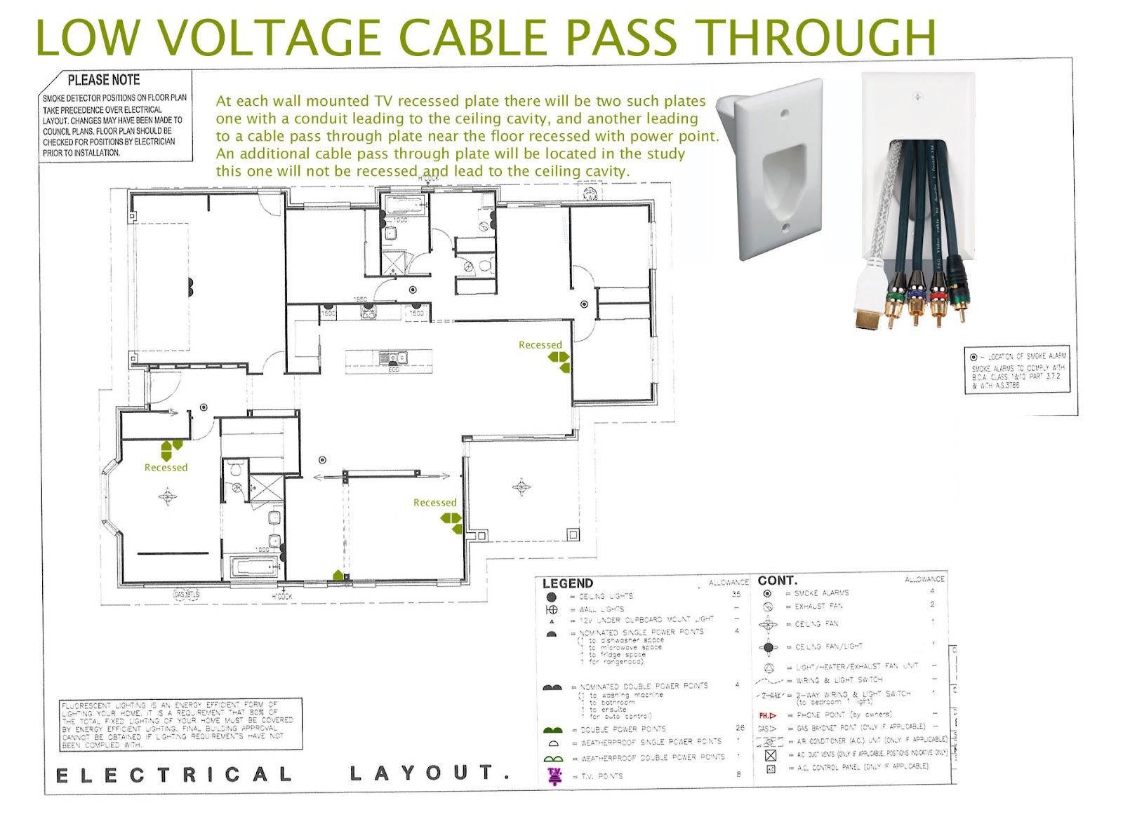 electrical plans [ 1600 x 1168 Pixel ]